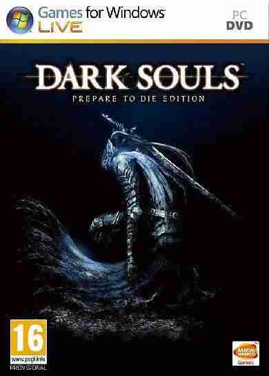 Descargar Dark Souls Prepare to Die Edition [MULTi9][PROPHET] por Torrent